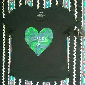 Hurley Love Me Bliss Women's T-Shirt